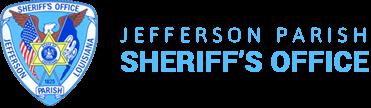 Jefferson Parish Sheriff's Office Logo