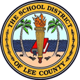 Lee County Schools Logo