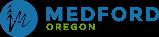 City of Medford Logo