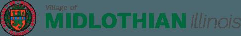 Midlothian IL Logo