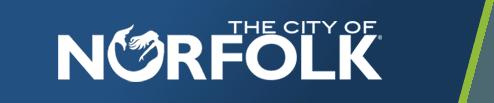 Norfolk VA Logo