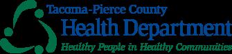 Tacoma-Pierce County Health Department Logo